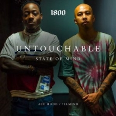 Ace Hood - Untouchable State Of Mind ft Illmind